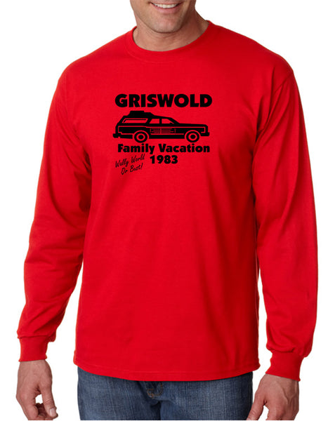 Griswold Family Vacation T-shirt