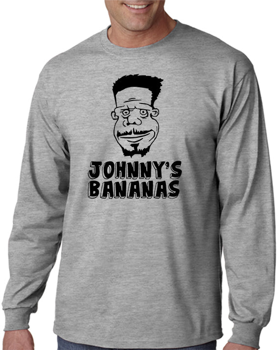 Johnny's Bananas T-shirt