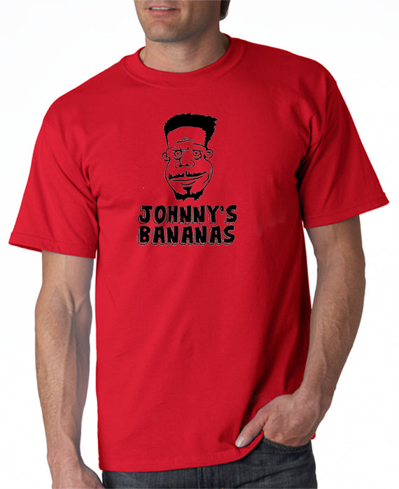 SALE | Johnny's Bananas T-shirt