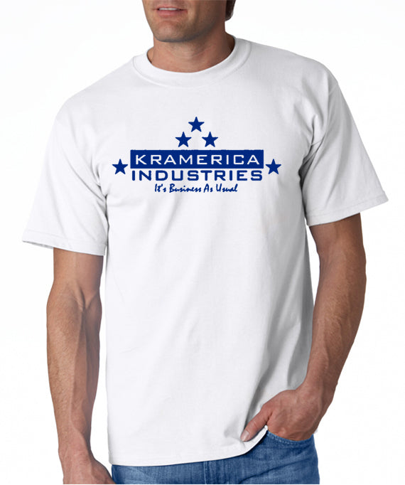 SALE | Kramerica Industries Seinfeld T-shirt