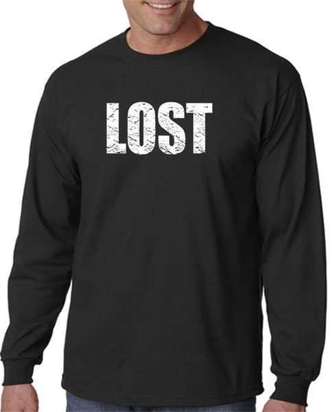 Lost TV Tshirt