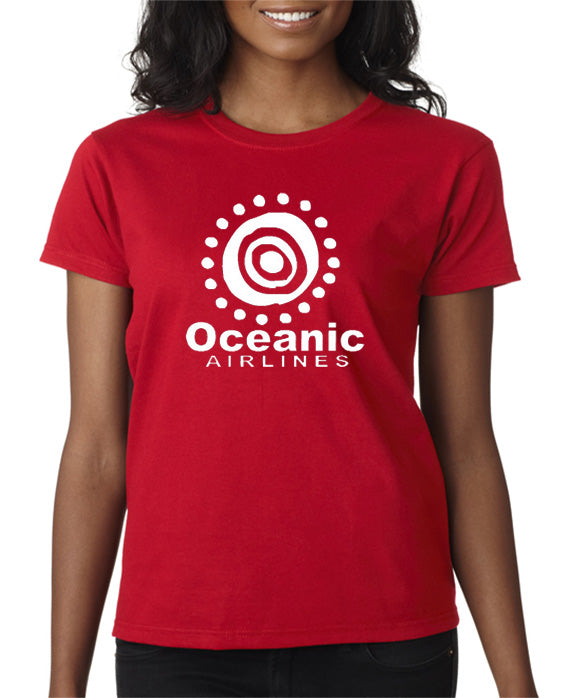 SALE | Oceanic Airlines T-shirt