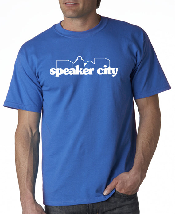 SALE | Speaker City T-shirt