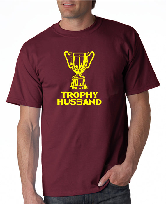 SALE | Trophy Husband T-shirt