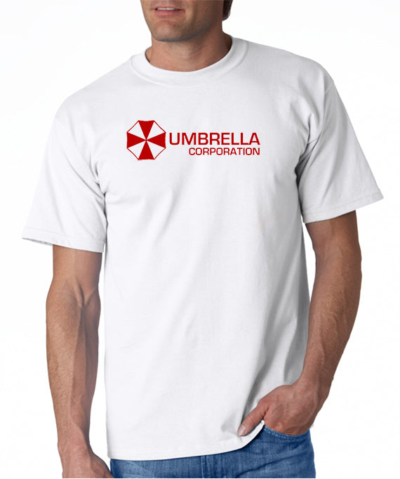 The Umbrella Corp. T-shirt