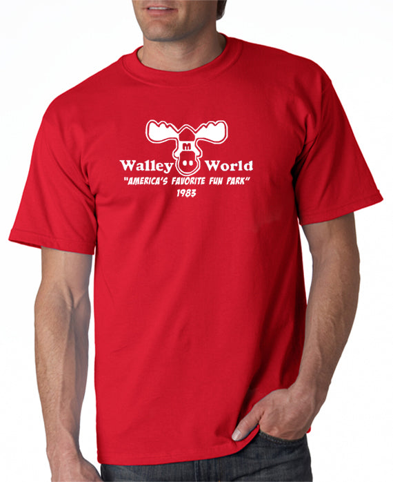 SALE | Wally World Funny T-shirt