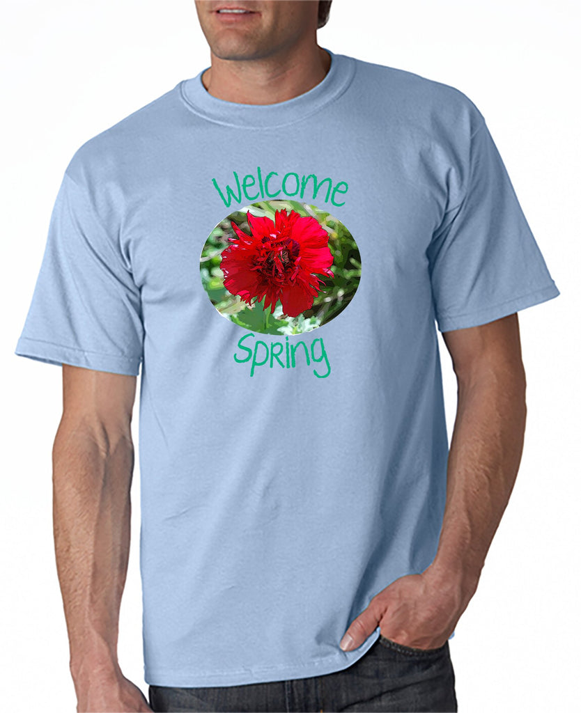 Welcome Spring! T-shirt
