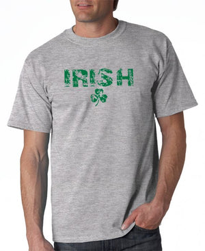 SALE | Distressed Irish T-shirt