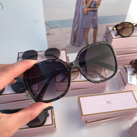 Annelien Coorevits - 'ACCESSORIES' SUNGLASSES PALERMO