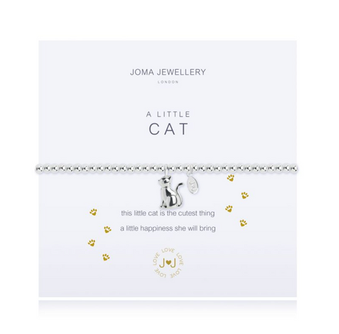 Joma Jewellery - A little Cat
