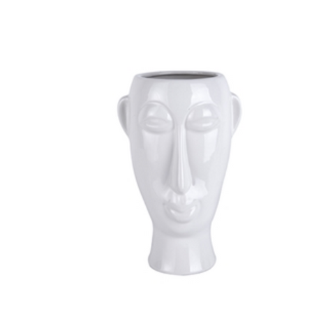 Pt - Plant Pot Mask Long