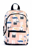 LITTLE LEGENDS BACKPACK SMALL BUNNY BUNNY