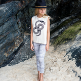Island State Co - Aztec Legging - Groms HQ