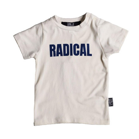 Sunday Soldiers - Radical Tee - Groms HQ