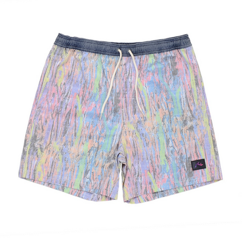Rusty Boys Resin Elastic Boardshort - Groms HQ