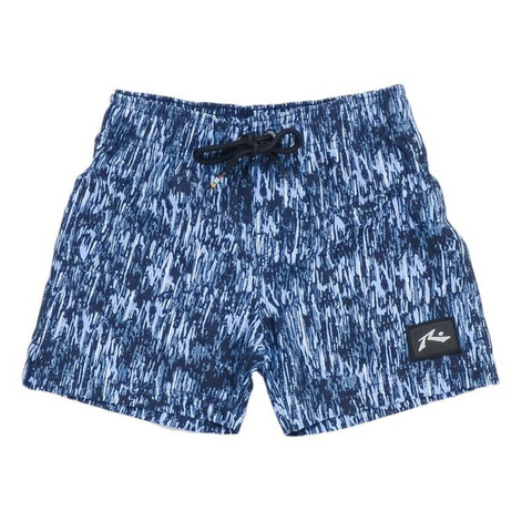 Rusty Tots Mie Goreng Elastic Boardshort - Groms HQ