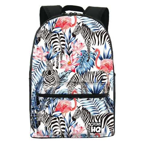 Groms HQ - Tropicana Backpack - Groms HQ
