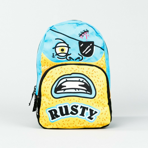 Rusty Tots Boys Avery Backpack - Groms HQ
