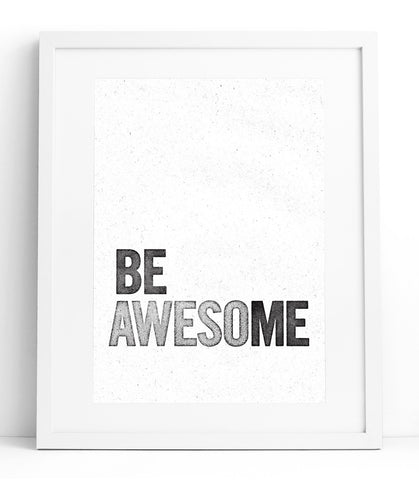 The Zookeeper - Be Awesome, Be Me - Groms HQ