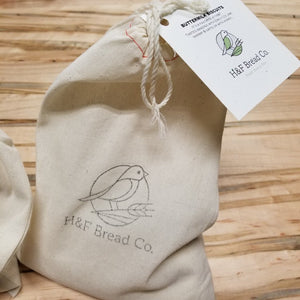 Biscuit Mix Gift Bag