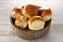 Load image into Gallery viewer, Buttermilk Parker House Rolls