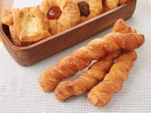 Chocolate Twist - Pack of 3