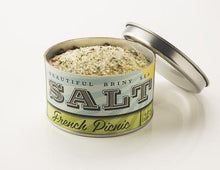 Load image into Gallery viewer, Beautiful Briny Sea Salt & Sugar