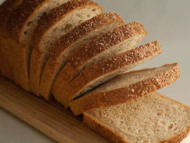 Honey Wheat Bread