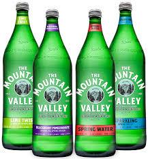 Mountain Valley Spring Water Small