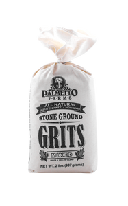 Palmetto Farms Stone Grits Mixed
