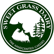 Load image into Gallery viewer, Sweet Grass Dairy