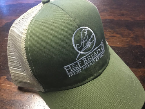 H&F Bread Co. Hat
