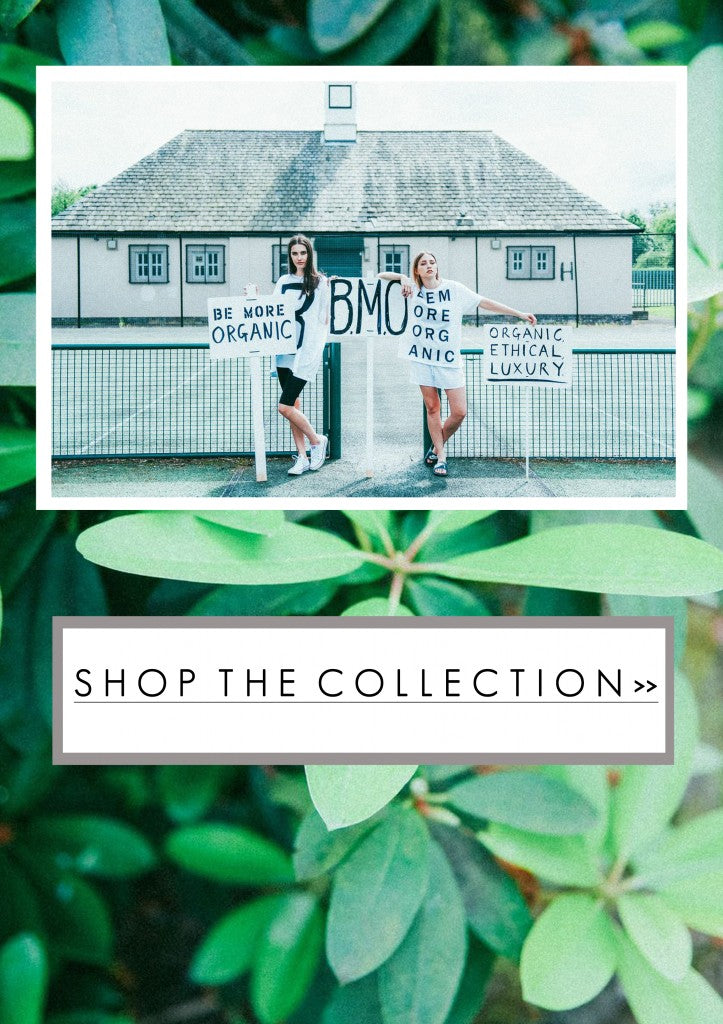 SHOP THE COLLECTION BEAUMONT ORGANIC T SHIRTS