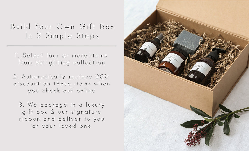 Gift Box Promotion