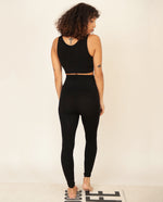 AYITA Yoga Legging Black