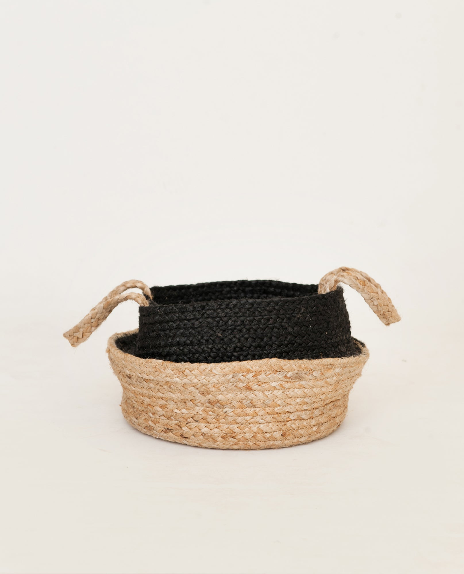 Hemp Basket