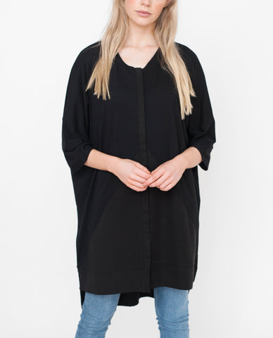 BLAIR Organic Cotton And Tencel Shirt
