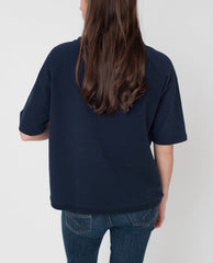 CALLI Organic Cotton Sweatshirt