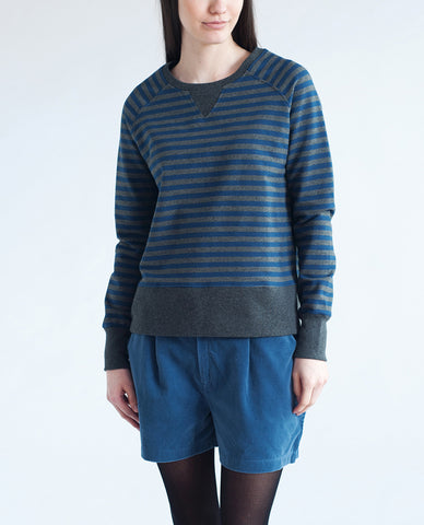 CERYS Organic Cotton Sweatshirt