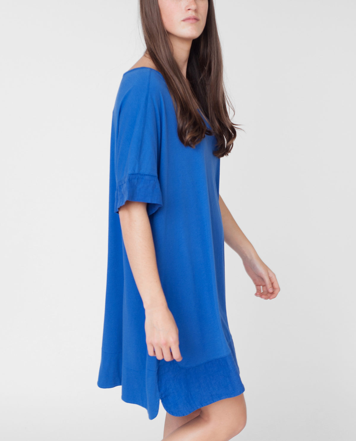 CIEL Organic Cotton And Linen Top