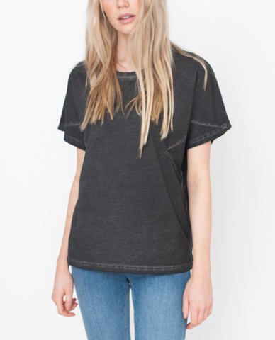 COURTNEY Organic Cotton Top