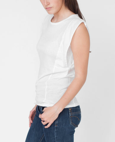 HAZEL Organic Cotton Top