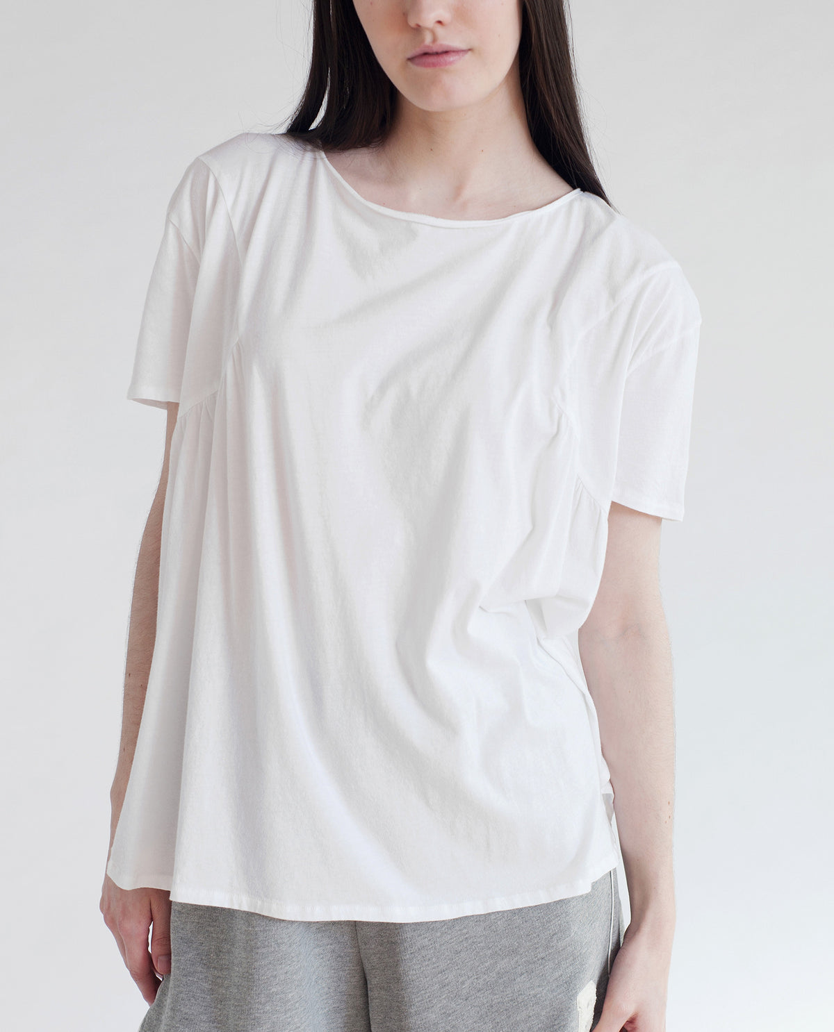 HOLLY Organic Cotton Top