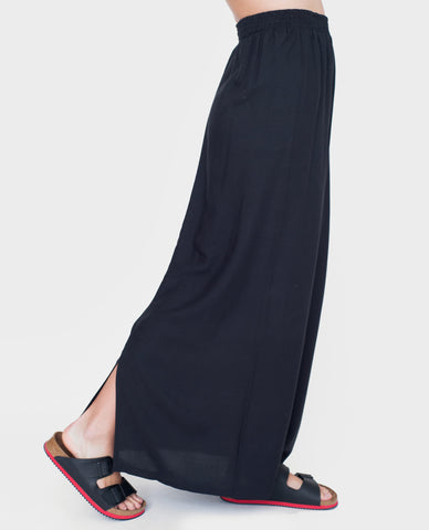JANE Bamboo Maxi Skirt