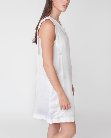 JESS Organic Cotton And Linen Dress