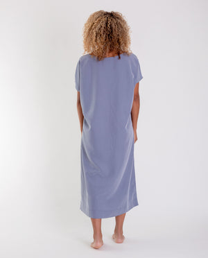JOY Modal Dress In Blue