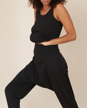 KACHINA Hareem Trousers Black