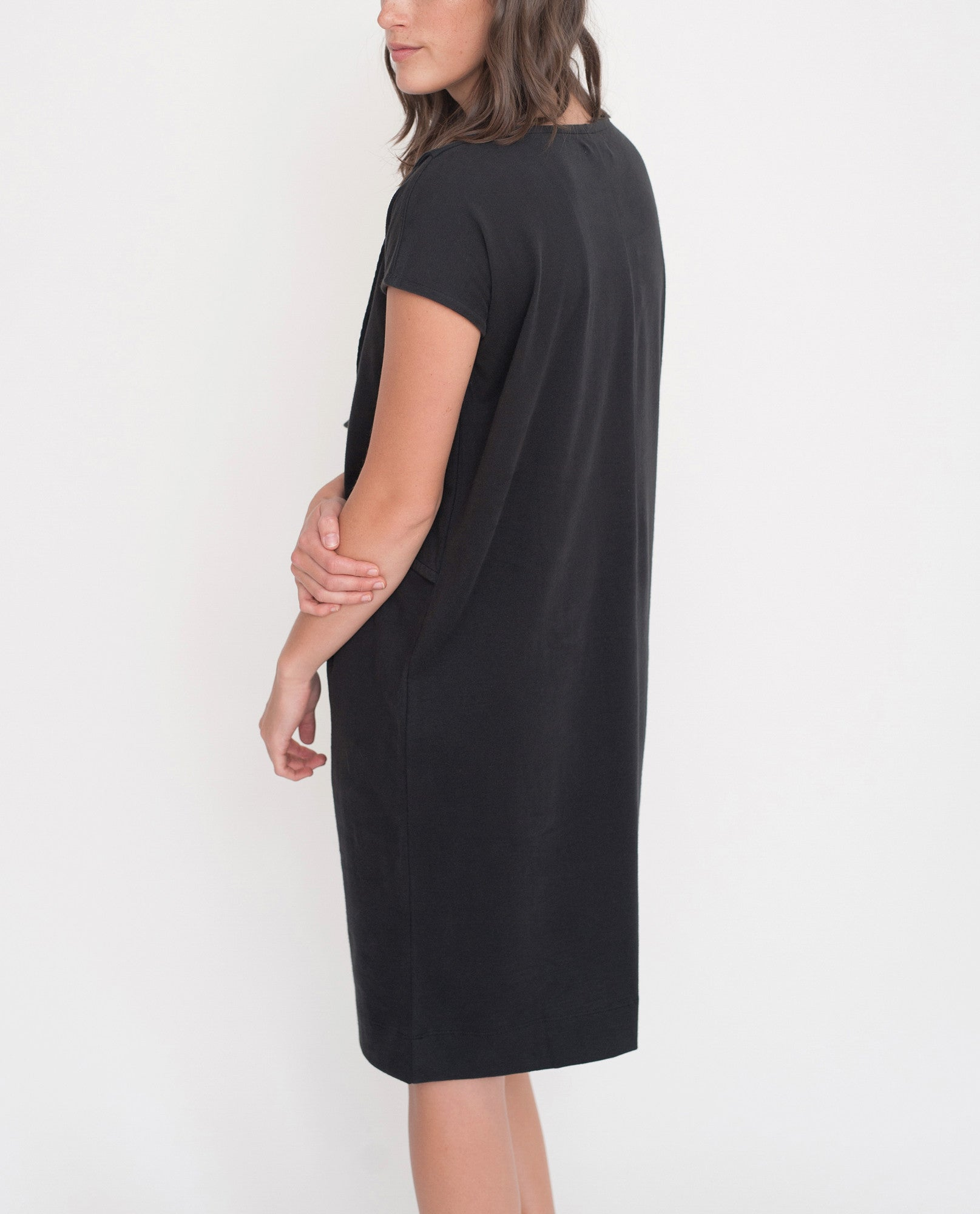 KAYE Organic Cotton Dress