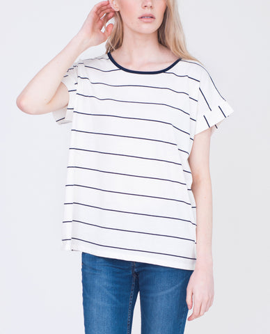 KENNEDY Organic Cotton Reversible Top