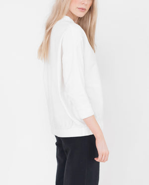 KYLA Organic Cotton Sweatshirt